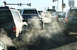 car.pollution