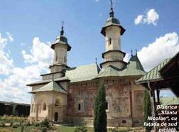 manastirea rasca falticeni