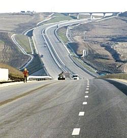 constructie autostrazi