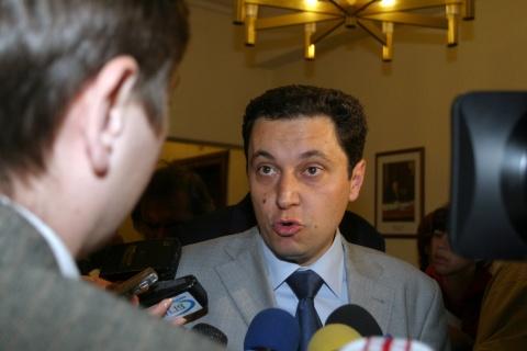 coruptie bulgaria