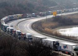camioane bulgaria-turcia