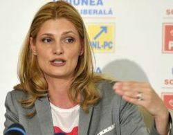 ministrul transporturilor ramona manescu