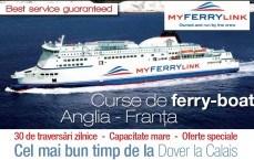 rezervari ferry
