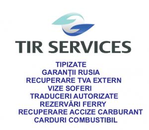 tir services