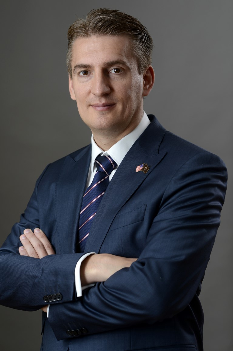 Tim Helsen_Managing Director_UPS Romania